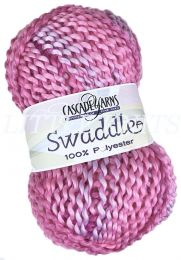 Cascade Swaddle - Pink Clouds (Color #16)