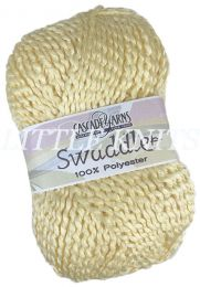 !Cascade Swaddle - Lightest Yellow (Color #204)