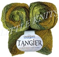 Cascade Tangier - Forest Glade (Color #10)