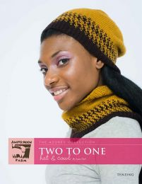 Tenzing - Two To One Hat and Cowl
