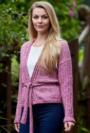The Croft DK - Kenzy - FREE PATTERN LINK TO DOWNLOAD IN DESCRIPTION (No Need to add to Cart)