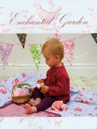 Louisa Harding Book - Enchanted Garden