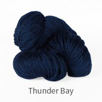 NEW The Fibre Company Acadia - Color: Thunder Bay