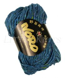 Noro Tokonatsu - Medium Blue (Color #06)