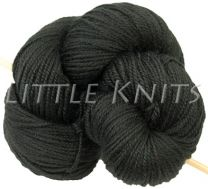 Berroco Ultra Alpaca - Pitch Black (Color #6245)