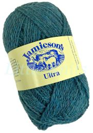 Jamieson's Shetland Ultra - Waterlily (Color #690)