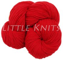 Zitron Unisono Solid - Red (Color #1153)
