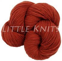 Zitron Unisono Solid - Dark Rust (Color #1157)