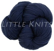 Zitron Unisono Solid - Navy (Color #1160)