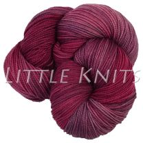 Fyberspates Vivacious 4Ply - Spiced Plum (Color #80600)