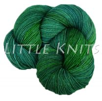 Fyberspates Vivacious 4Ply - Sea Green (Color #80606)