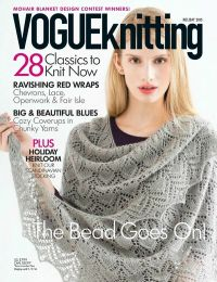Vogue Knitting Winter 2015/2016