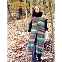Noro the World of Nature Volume 28 - Includes Silk Garden Patterns