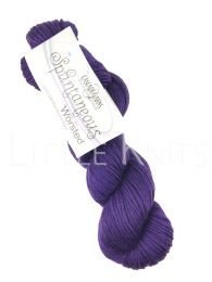 Cascade Spuntaneous Worsted - Acai (Color #16)