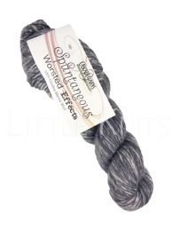 Cascade Spuntaneous Worsted Effects - Grey (Color #305)