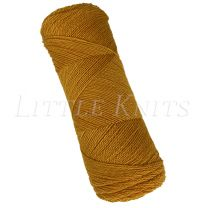Brown Sheep Legacy Lace - Golden Sunrise (Color #20) - 50 Gram Skeins