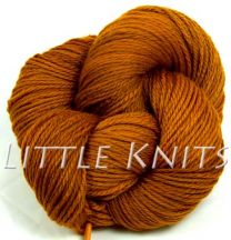 Lorna's Laces Shepherd Worsted - Patina