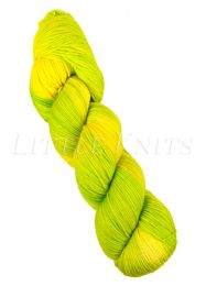 Dream in Color Cashmere Blend Fingering - Slammin' Lemon