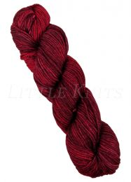 Dream in Color Cashmere Blend Worsted - Fierce Scarlet