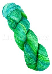 Dream in Color Single Ply - Get Down Greeny