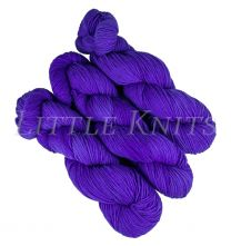 Little Knits Bergamo - Violet Orchid (Color #14A)