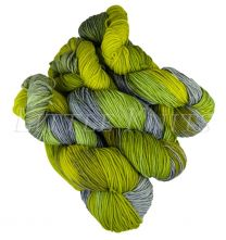 Little Knits Bergamo - Mossy Boulder (Color #15A)