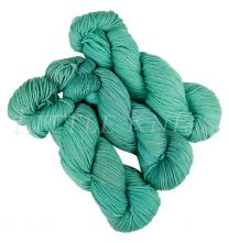 Little Knits Bergamo - Aqua Green (Color #19A)