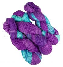 Little Knits Bergamo - Lavender Sky (Color #27A)