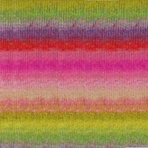 Noro Silk Garden - Yatomi (Color #491)