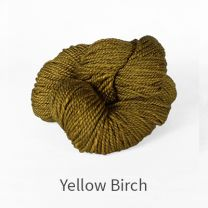 NEW The Fibre Company Acadia - Color: Yellow Birch