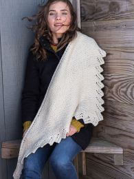 Yeva - A Berroco Catena Pattern - FREE WITH PURCHASES OF 3 SKEINS OF CATENA (PDF File)