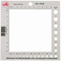 Stitch Counting Frame