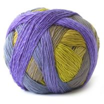 Zauberball 100 Sock - Color #2331