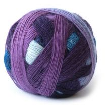 Zauberball 100 Sock - Color #1699