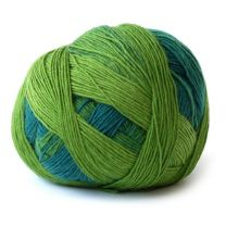 Zauberball 100 Sock - Color #2168