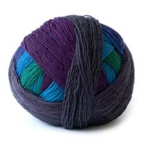 Zauberball 100 Sock - Color #2179