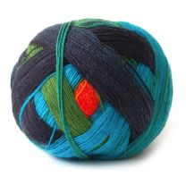 Zauberball Sock - Color #1564