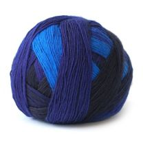 Zauberball Sock - Color #2134