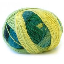 Zauberball Sock - Color #2244