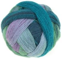 Zauberball Sock - Color #2308