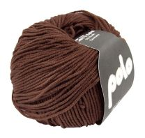 Zitron Polo - Bark Brown (Color #63)